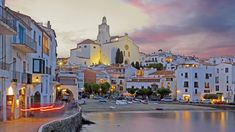 # 9 Most Beautiful Places in Europe - Costa Brava, Cadaqués, Barcelona, Spain Places In Europe, Places To Travel, The Places Youll Go, Places To See, Girona Spain, Beaux Villages, Spain And Portugal, Spain Travel, Travel Inspiration