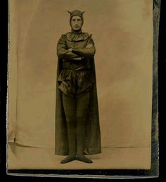 Victorian batmar