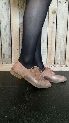 8c1482a83e53 Chaussures Femme · derbys chez La Botte Secrète Annoeullin #chaussurefemme  #mode #shoesaddict#chaussures #choes