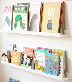10 DIY Ikea hacks for children's playrooms and nurseries