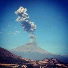 Atlixco in Puebla