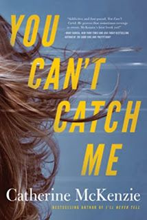 Review: You Can't Catch Me by