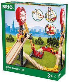Brio Roller Coaster Set Train, http://www.amazon.com/dp/B00J6SEBKC/ref=cm_sw_r_pi_n_awdm_ZS9BxbZVMBM53