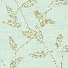 JASPER, Aqua, T3104, Collection Spring Lake from Thibaut