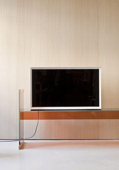 Ronan and Erwan Bouroullec's Serif TV
