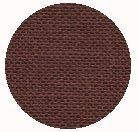 Linen - 32ct - Chocolate Raspberry -I love these new colors based on chocolate flavors! This is a 32 ct. Linen, but it comes in 16 ct. Aida as well.