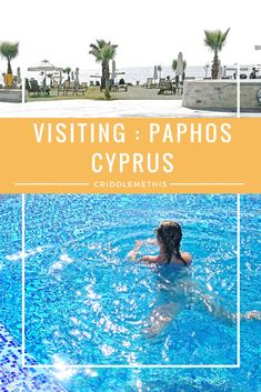 Criddle Me This | Paphos, Cyprus, Travel Guide