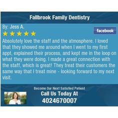 Fallbrook Family Dentistry (fallbrookdental) on Pinterest