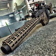 Kriss Vector extended barrel miss you u ok to shoot big guns Weapons Guns, Airsoft Guns, Guns And Ammo, Arsenal, Kriss Vector, Vector Vector, Winchester, Submachine Gun, Custom Guns