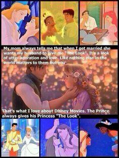 Yeah but all the princesses are beautiful and I'm .....not the prettiest person ever sooooooooooooooo
