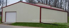Walt's Buildings | Post Frame Buildings | Commercial Buildings