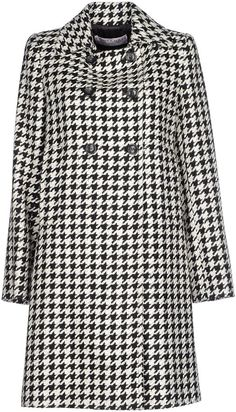 For Kate's reiss houndstooth coat, this is FONTANA 2.0 Coats, $193 as of Dec 10 2015
