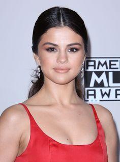 """Josh Hutcherson Says Selena Gomez's Birth Scene Was """"Intense""""+#refinery29"""