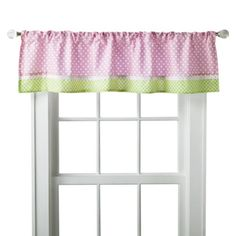 Disney Pooh Spring Friends Valance.Opens in a new window $24.99 at Target