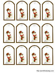 free christmas tags - Google Search