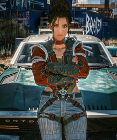 Cyberpunk 2077, Cyberpunk Girl, Cyberpunk Character, My Fantasy World, Dark Fantasy, Character Art, Character Design, Neon Nights, Space Pirate