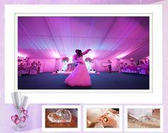 Stylish wedding collage, made with http://ams-collage.com #WeddingAlbum