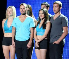 Aerial Ice moves through to next round on America's Got Talent (icenetwork.com)