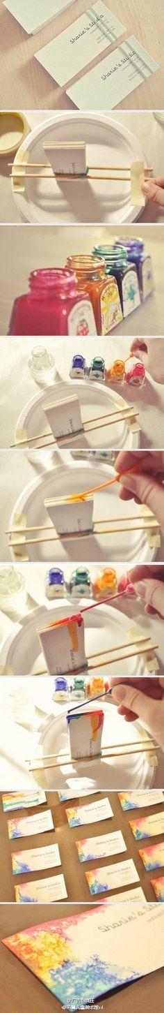 Bright idea!!!!!