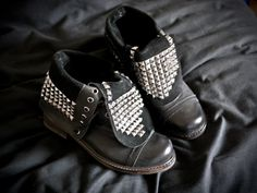 studded - WANT!