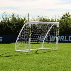 Backyard Soccer Goals Forza Match Goal 5 X 4 Soccer Goal Posts | Greenbow  Sports Usa
