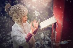 letter for Santa by Sylwia Skonieczna on 500px