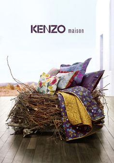 Kenzo cover