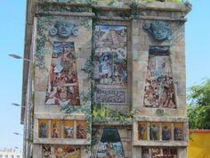 Tribute to Diego Rivera