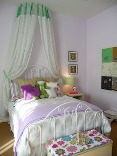 Kids Girls' Rooms Design, Pictures, Remodel, Decor and Ideas - page 5