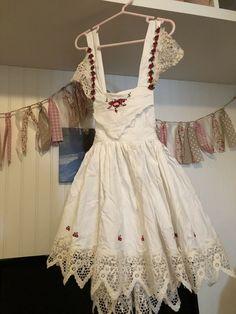 3d67dc60a Dollcake Dress Size 4 EUC #fashion #clothing #shoes #accessories  #babytoddlerclothing #girlsclothingnewborn5t (ebay link)
