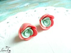 Rose pastel (3) (10 LEI la LoveMade.breslo.ro) Jesus Songs, Handmade Flowers, Random Stuff, Projects To Try, Places To Visit, Pastel, Cook, Nice, Awesome