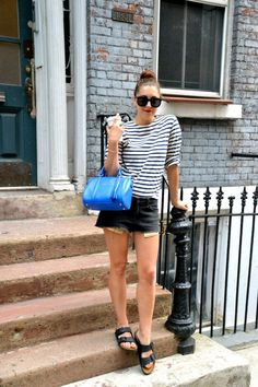 What to Wear with Birkenstocks