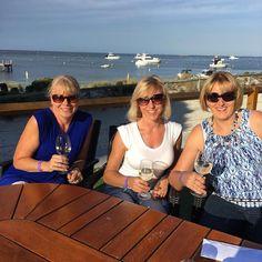 After work drinks at Rottnest Island #fridaydrinks  #rottnestisland #sundowner #justanotherdayinwa by judibur http://ift.tt/1L5GqLp