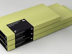Lotus branded packaging - Mytton Williams