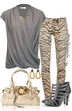"""""""Untitled #503"""" by mzmamie on Polyvore"""