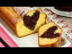 Piskóta süti meglepetéssel - egy eredeti desszert a legkedvesebb személynek!| Ízletes TV - YouTube