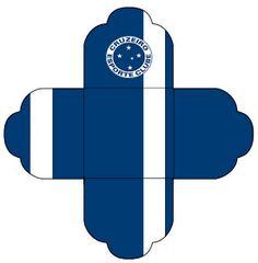 AQUARELINHA  kit Futebol ( Cruzeiro) e3fe4d8b3e9f9