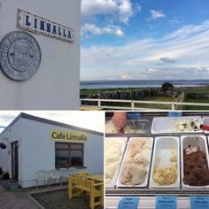 Linnalla Clare's Flaggy Shore: - The Tourist Czar Clare Ireland, County Clare, Peace Of Mind, Icecream, Wonderful Places, Bbq, Mindfulness, Food, Barbecue