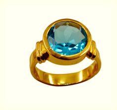 #hollywood #jewlery #hiend #trustedseller #song #giftforher #riyogems #jewellery #gemstone #handcrafted #alloy #ring #bluetopazcz #blue #burlingtonarcade #all_shots #mineral #lovegold #sewing