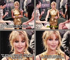 HAHAHA! I laughed out loud at this until my sides hurt! That's right Jen, you tell those spoiled Kardashian brats.