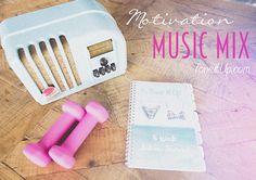 Tone It Up Music Playlist