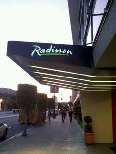 Radisson Hotel Fisherman's Wharf
