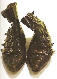 Pixie boots, Postpunk Project
