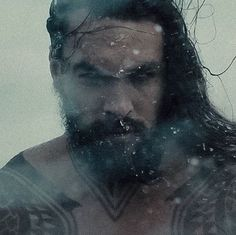 Aquaman. #Aquaman #ArthurCurry #JasonMomoa                                                                                                                                                     More