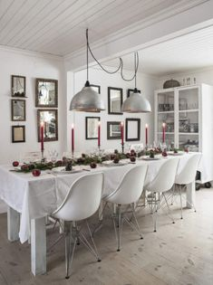 Scandinavian interiors are considered to be one of the best interior decorations Checkout our latest collection of 41 Scandinavian Inspired Dining Room Design Ideas.