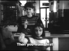 J'ai faim, j'ai froid - Chantal Akerman - YouTube