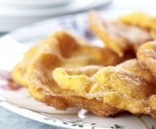 Receita Filhós por Equipa Bimby - Categoria da receita Sobremesas