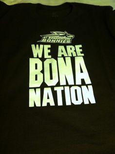 Lisa Rabasca Roepe's bona nation pride!