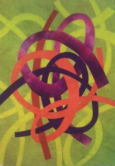 Knot Quilts - Judy Kirpich