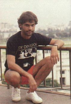 #joy division #cazuza #brazilian music legend